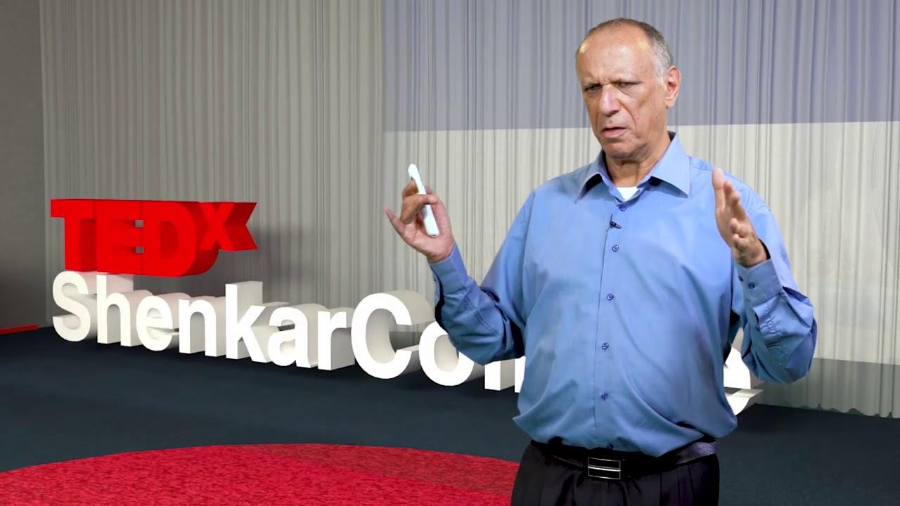 Download IQ? EQ? How about AQ? | Dov Moran | TEDxShenkarCollege