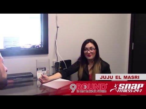 BUSN 2321- Business Research Interview with Juju El Masri