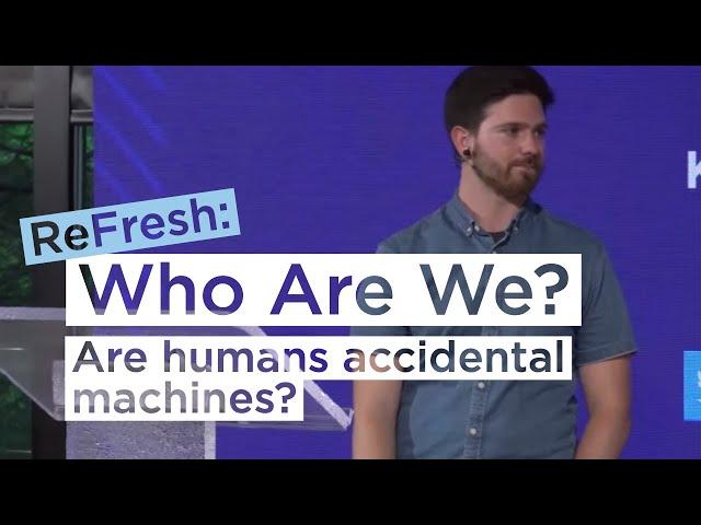 Who are We, God? | Kasey Leander at ReFresh