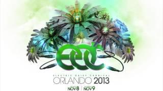 Martin Solveig Live Set - EDC Orlando 2013