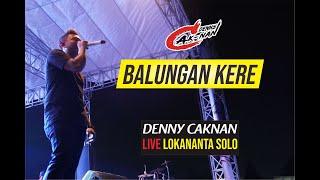 Balungan Kere Ambyar bersama Denny Caknan live di Lokananta Solo