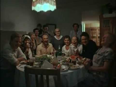 Фрагмент из фильма Когда мы были счастливы