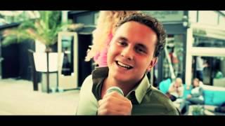 Donny Van Der Roest  & Jordi Falcon- Love Me Baby