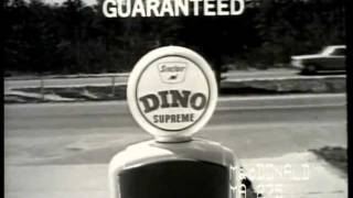 Sinclair Oil - Cool 1964 TV Commercial.mp4