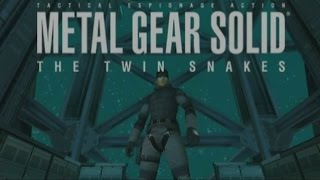 Metal Gear Solid The Twin Snakes Full Game Playthrough thumbnail