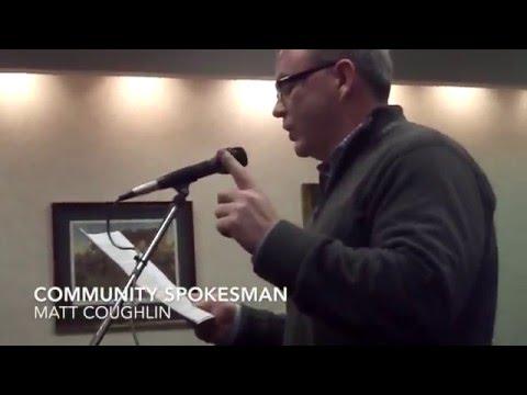 Tinley Park Low Income Housing Project Scandal - Episode 1 -- REVOLT!