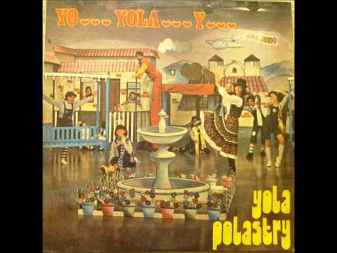 cd de yola polastri