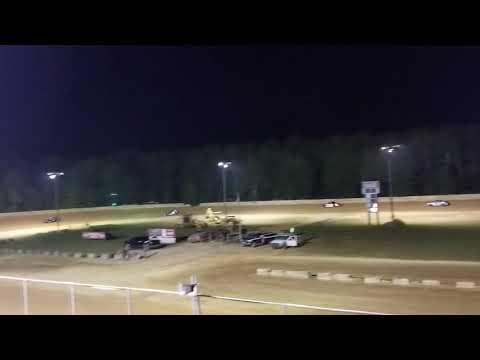 Baton Rouge Raceway 4/20/19(1)