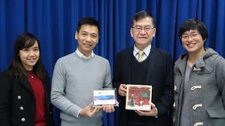 Publication Date: 2021-01-18 | Video Title: 明愛胡振中中學 教授訪談︰非華語學生特殊學習需要 CWCC