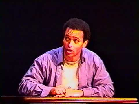 """""""Did Anyone Ever Tell You - You Look Like Huey P. Newton?"""" Part 8"""