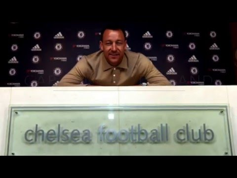 John Terry  - One More Year (Captain Tribute - Best Tackles - Goals - Best Moments)
