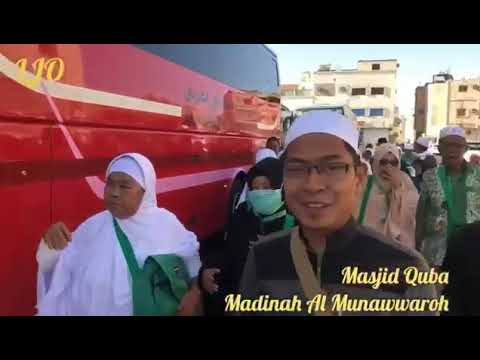 Alif Tur & Travel Jamaah LJO ( Lintas Jaya Optima )