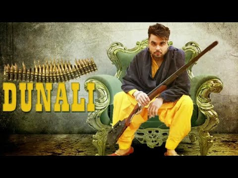 DUNALI/NINJA/PARDEEP MALAK/JAY K/LATEST SONG 2018