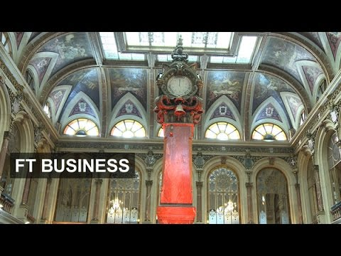 Investing in Spain | FT Business