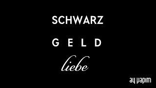 SCHWARZ GELD Liebe Countdown Teaser