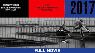 The Cinematographer Project: World View - Full Movie