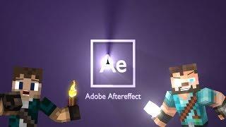 Как сделать свечение ЛЮБЫХ объектов в Adobe after effects. Урок 4