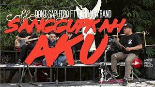 Sanggupkah Aku - Andy Liany cover by Doni Saputro Ft Kinnara Band || Lagu 90an