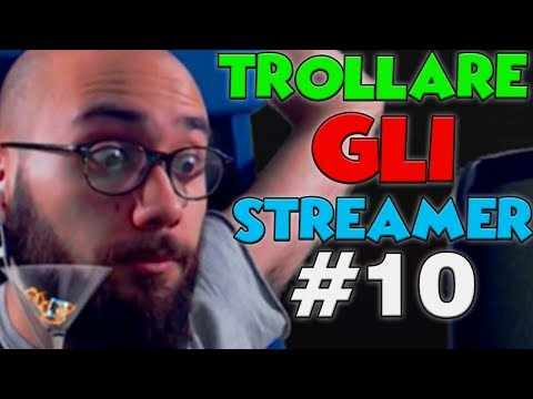 CI MANDA CANELUPO - Trollare gli streamer #10