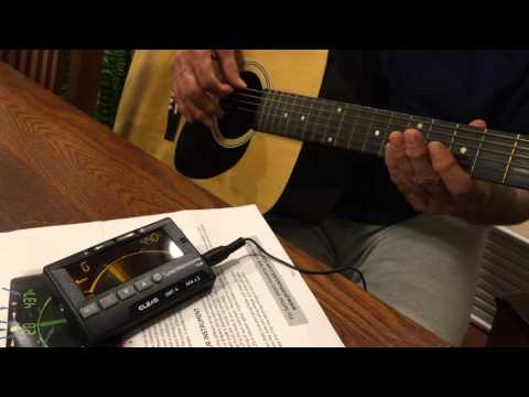 Metronome and Tuner Review