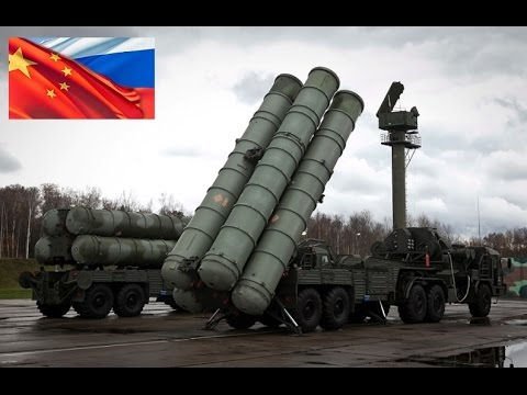 China to Buy S-400 Missile Systems From Russia - YouTube