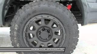 2016 Ford F-150 Brandon MB 980870