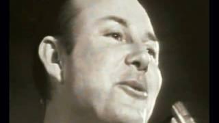 Jim Reeves - Adios Amigo (live)