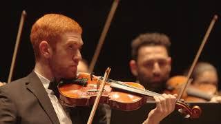 National Arab Orchestra - Ghadan - Suad Bushnaq