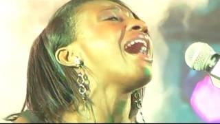 Digicel Stars 2012 HAITI - VOTE 1400 Salina Charles-1