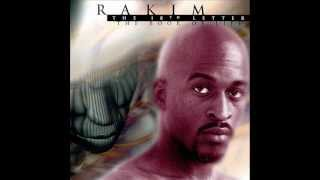 Watch Rakim Show Me Love video