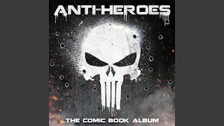 "Music from The ""Batman V Superman: Dawn of Justice"" Comic-Con Trailer"