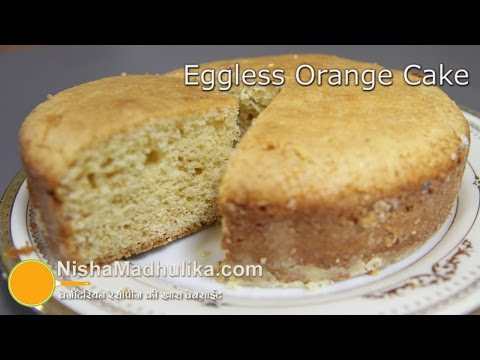 Eggless Fruit Cake Recipe By Nisha Madhulika