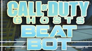 """NO GIRL GAMERS?!"" - Beat Bot #3 (COD Ghosts Voice Trolling)"