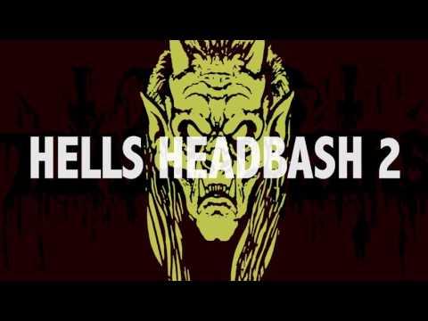 DVD trailer: HELLS HEADBASH Part 2 - 15th Anniversary Fest