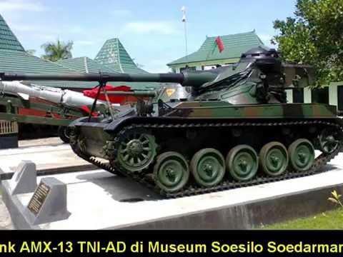 Museum Soesilo Soedarman Cilacap Indonesia