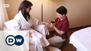 السياحة العلاجية | يوروماكس