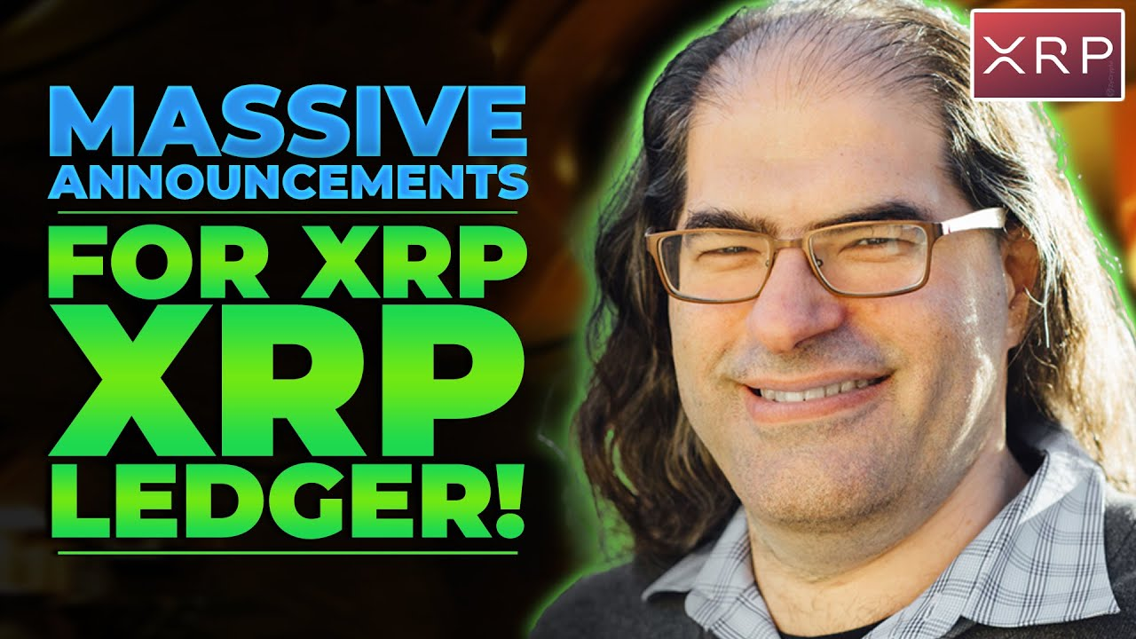 XRP LEDGER Is Strong Enough To Beat Ethereum: David Schwartz Revealed!