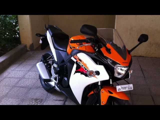 Honda Cbr 150 R Price Specs Mileage Reviews Images
