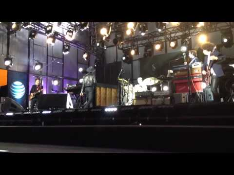 Beck Brings the Funk with 'Billie Jean' Cover