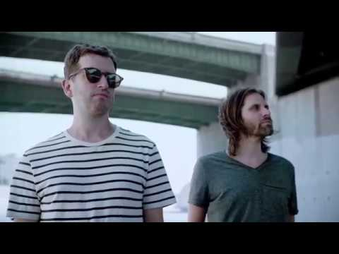TED & Bose Soundwear featuring The Holladay Brothers