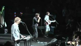 a-ha live  - Riding the crest - Royal Albert Hall, London 24/05 2008