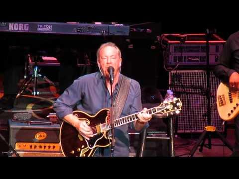 Boz Scaggs Breakdown Dead Ahead Live in  Concert