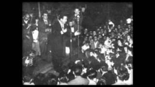 El Tango es el Tango.    Orq. Ricardo Tanturi canta Alberto Castillo