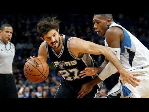 San Antonio Spurs despidió a Nicolás Laprovíttola