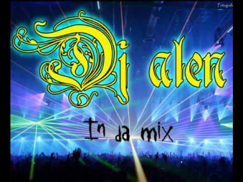 Dj alen house music 2010 nuevo dj alen indamix parte for House music 2010