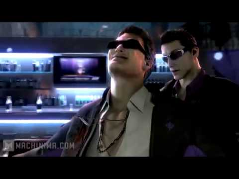 Saints Row The Third Trailer Kanye West Power
