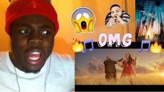 DJ Khaled - I Believe (from Disney's A WRINKLE IN TIME) ft. Demi Lovato REACTION!!!