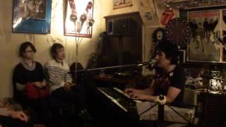 Kyle Vincent Tokyo 2Days... Live at Poor Cow April 29, 2012