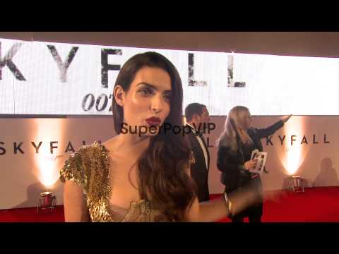 : Tonia Sotiropoulou on what Bond is famous for ...