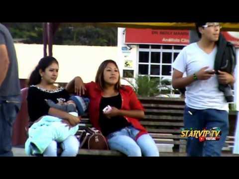 BROMA A MUEJRES- P.E.N.E. PARADO